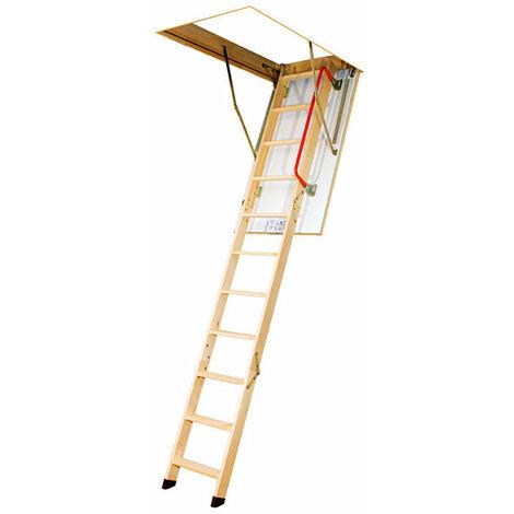 Scala retrattile - altezza soffitto massima 2;80m (diverse misure disponibili)
