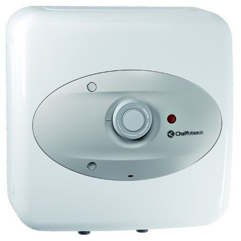 Shapes and sizes of instantaneous water heaters