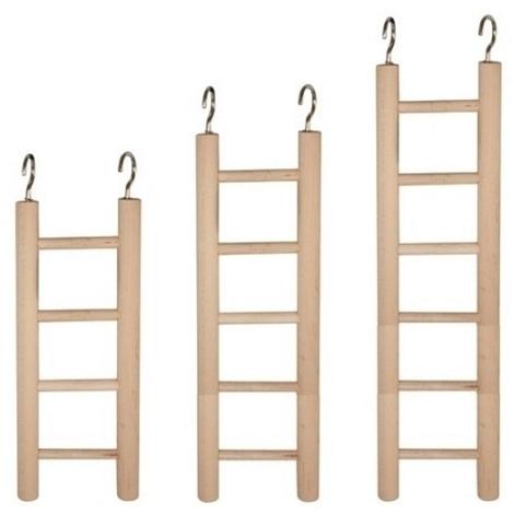 """main image of """"Scaletta in legno"""""""