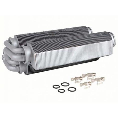 Scambiatore di calore caldaia bobina Ferroli 39817610