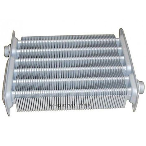 Scambiatore di calore primario caldaia 24KW KOMPAKT 7810 Beretta