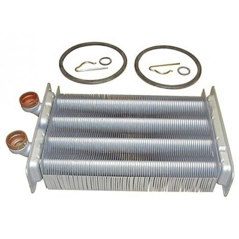 Scambiatore di calore primario caldaia Beretta 10021388 24KW