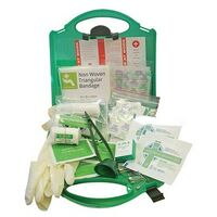 Scan SCAFAK2 First Aid Kit - General-Purpose