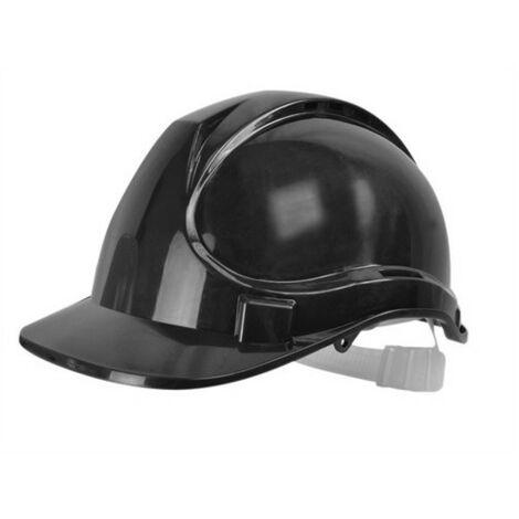Scan SCAPPESHBK Safety Helmet Black