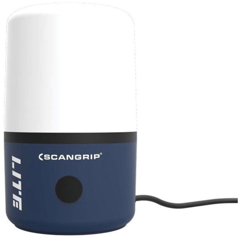 Faretto LED Area Lite C 4000 lm - Azul - Scangrip