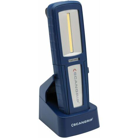 Scangrip Luz LED COB para inspecciones con base Uniform 500lm 6W