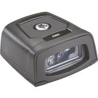 Scanner à codes-barres Zebra DS457 USB noir