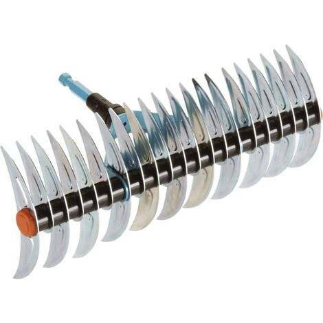 Scarificateur combisystem