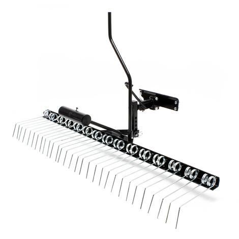 Scarificatore per tagliaerba Larghezza di lavoro 120 cm
