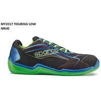 Scarpa Antinfortunistica lavoro calzatura sicurezza Sparco Touring S1P  ESTIVA VD 9c62a3fef6a