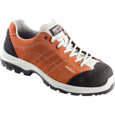 prevalente scarpe di separazione grande selezione Scarpa antinfortunistica S1P Grand Canyon, aragosta, Taglia ...