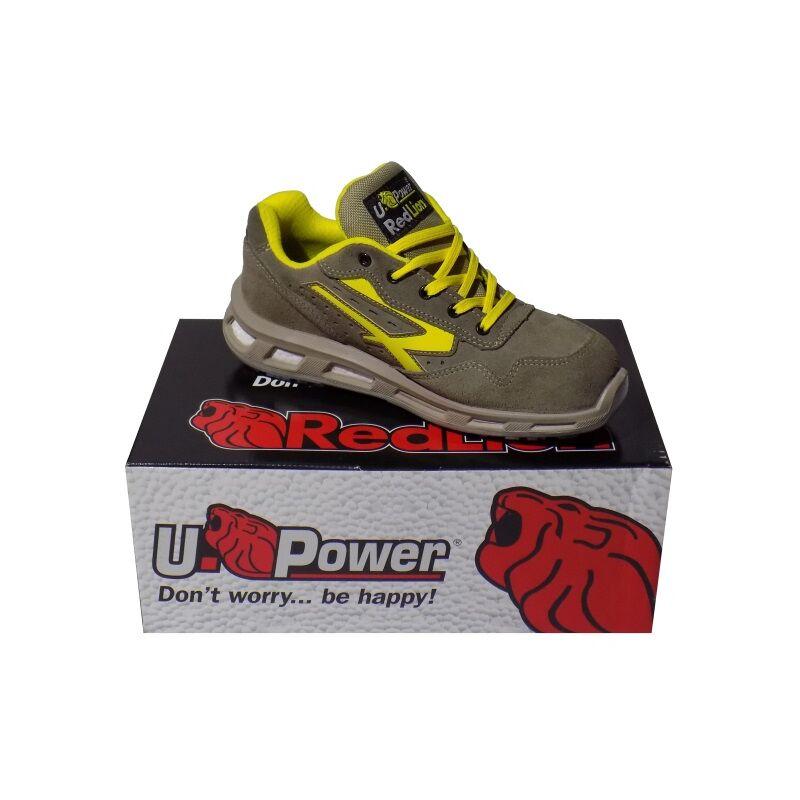 UPOWER scarpe da lavoro UPOWER adventure s1p src taglia 40