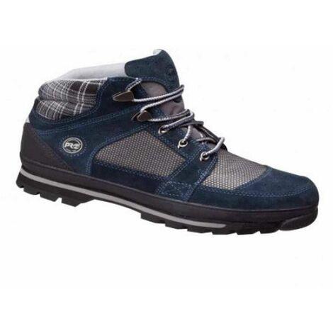 timberland scarpe blu