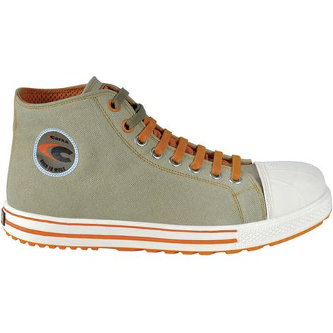 best sneakers 5a5ea a4095 SCARPE ANTINFORTUNISTICHE COFRA PICK S1 P SRC