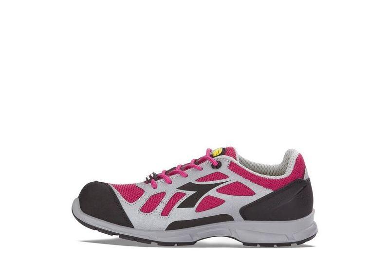 Acquisto scarpe antinfortunistiche diadora donna
