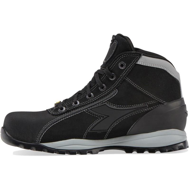 sporco scarpe originali sconto Scarpe antinfortunistiche Geox Diadora GLOVE TECH HIGH PRO S3 SRA ...