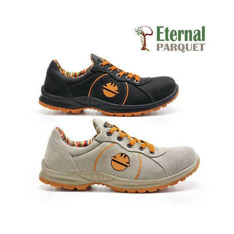 Scarpe antinfortunistiche in pelle Dike Agility Advance S3 2