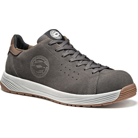 uk availability 34281 1e1ff SCARPE ANTINFORTUNISTICHE LOTTO WORKS SKATE T4297 S1P SRC PUNTALE IN  COMPOSITO