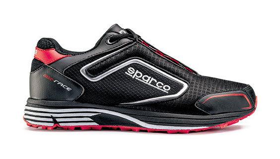 cheap for discount b0ea1 54d43 Scarpe antinfortunistiche Sparco MX Race NR 39