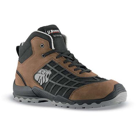 b685c8e5528f7 Scarpe Antinfortunistiche U-POWER CHAMPION