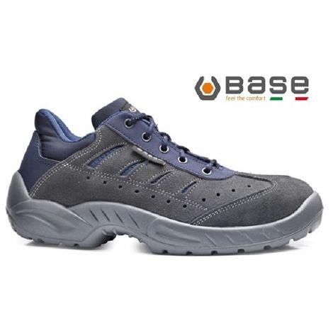 scarpe di separazione c24c4 d0109 Scarpe Base Colosseum B0163 S1P SRC