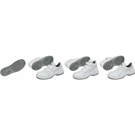 scarpe antinfortunistiche puma bianche