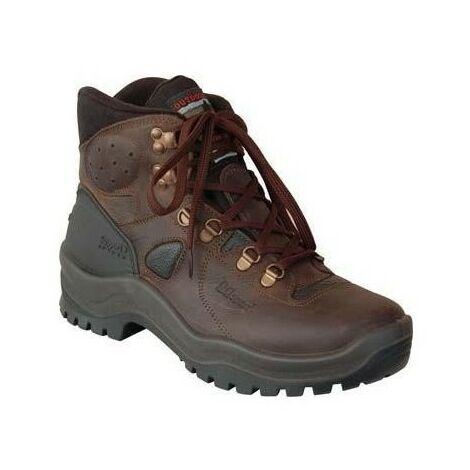 separation shoes b509d aa892 SCARPE GRISPORT 10303 D69G CACCIA PESCA GRI SPORT VIBRAM SCARPONCINI  TREKKING
