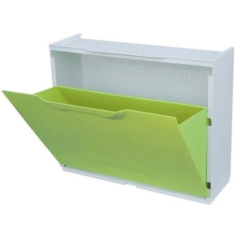 Scarpiere Componibili In Plastica.Scarpiere Modulari Plastica Al Miglior Prezzo