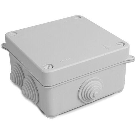 Scatola di Derivazione Stagna 113x113x60 mm PC