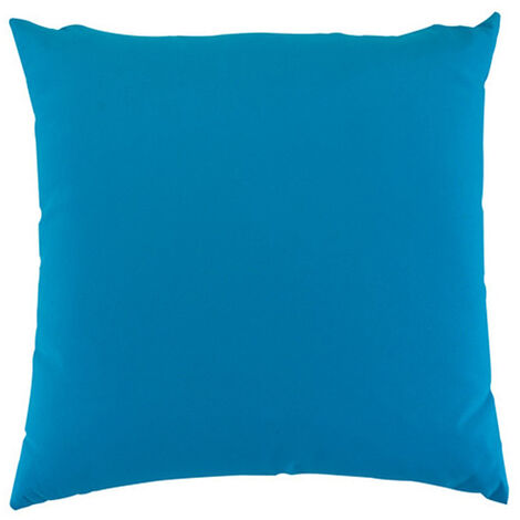 """Scatter Cushion 12""""x12"""" Placid Blue"""