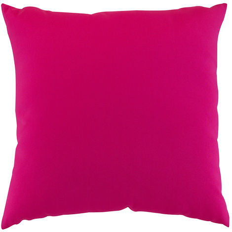 """Scatter Cushion 18"""" x 18"""""""" Hot Pink"""""""