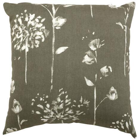 "main image of ""Scatter Cushion 18""x18"" Renaissance Grey Outdoor Garden Furniture Cushion"""