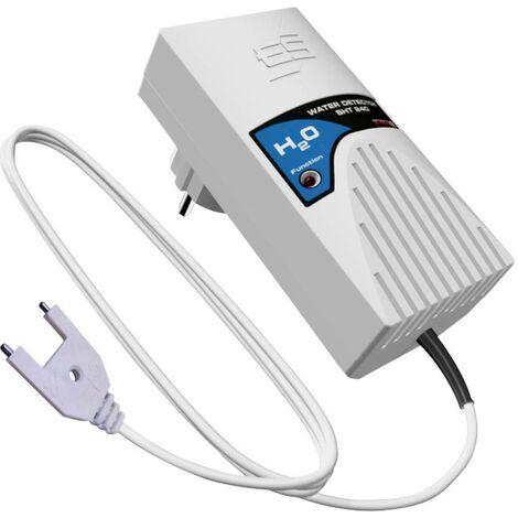 Schabus 300240 Wassermelder mit externem Sensor netzbetrieben D35904