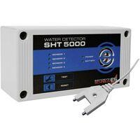 Schabus SHT 5000 Wassermelder mit externem Sensor netzbetrieben D39426
