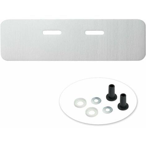 Schallschutzunterlage 240 x 750 mm Schallschutz Set Schallschutzmatte Unterlage