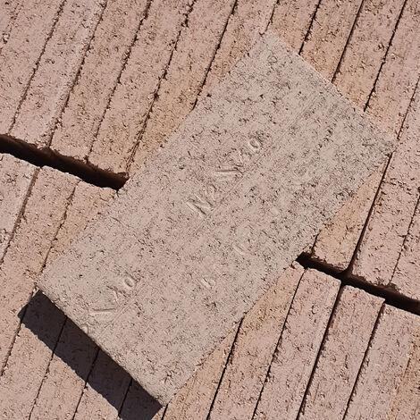 Schamotte Platte vers. Größen Kamin Ofen Grill Ofenbau Raparatur Stein Feuerfest Wärmespeicher