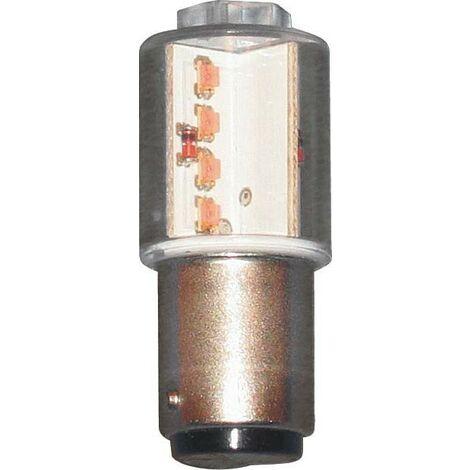 Scharnberger+Has. LED-Leuchte 18,5x45mm 35708
