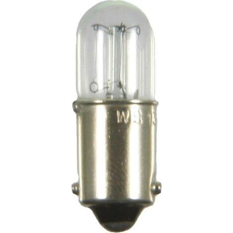 Scharnberger+Has. Röhrenlampe 10x28mm 23588