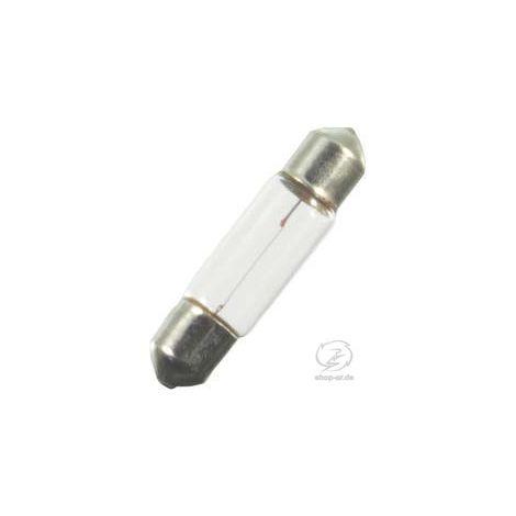 Scharnberger+Has. Soffittenlampe 8x31mm S7 1 26430