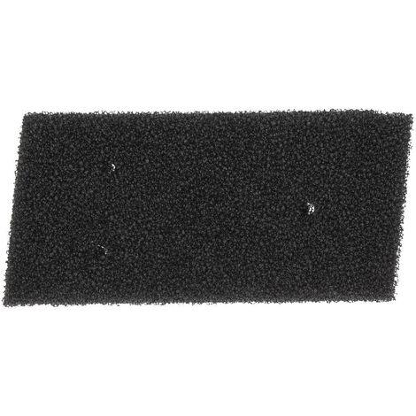 Schaumstoff HX Filter passend für Bauknecht Whirlpool Trockner, Wärmepumpentrockner Nr.: 481010716911