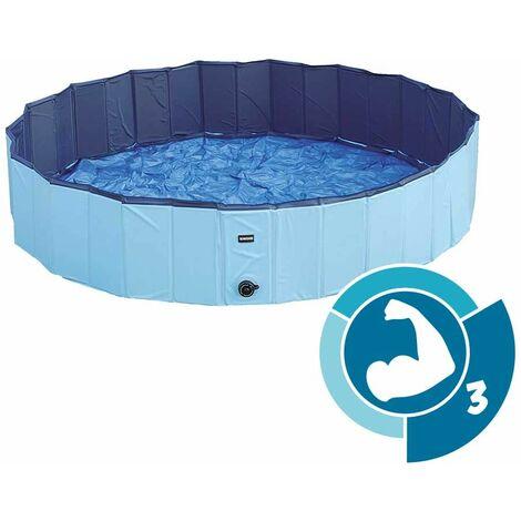 Schecker Doggy-Power Pool, 160 x 30 cm