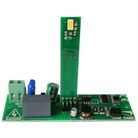 Scheda elettronica ricambio Came per lampeggiatore LED KIARON 119RIR454