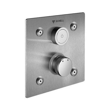 Schell LINUS BASIC Robinet de douche à encastrer D-C-M (019202899)