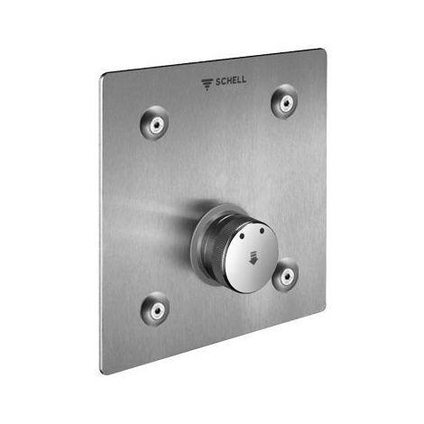 Schell LINUS BASIC Robinet de douche à encastrer D-SC-M (019022899)