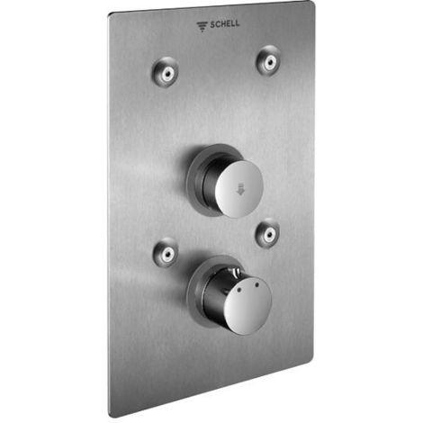 Schell Robinet de douche à encastrer LINUS BASIC D-SC-T (019002899)