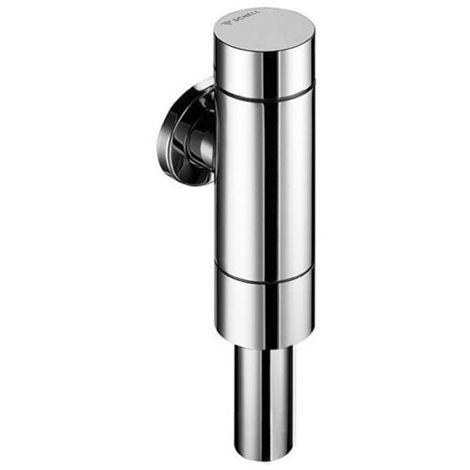 """SCHELL SCHELLOMAT WC-Spülarmatur BASIC 3/4"""" mit integriertem Serviceabsperrventil chrom"""