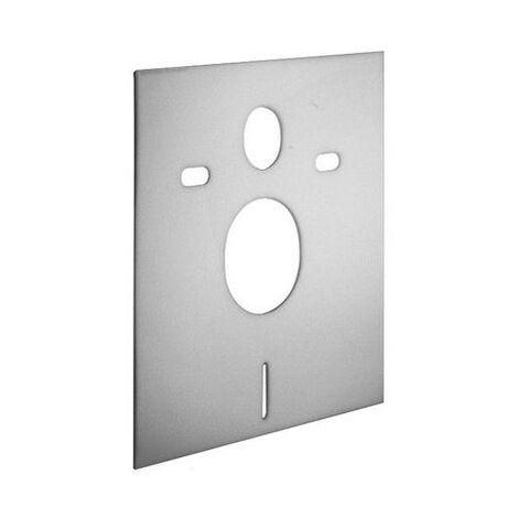 SCHELL WC-Schallschutz-Matte für wandhängende WC- und Bidet