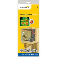 Schellenberg 66267 Rotoli Isolanti per Cassonetto 2 Pezzi