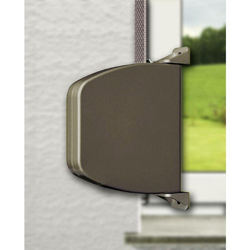 braun Schellenberg 50504 Aufschraubwickler Mini schwenkbar