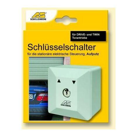 Schellenberg Interrupteur à clé - 25101